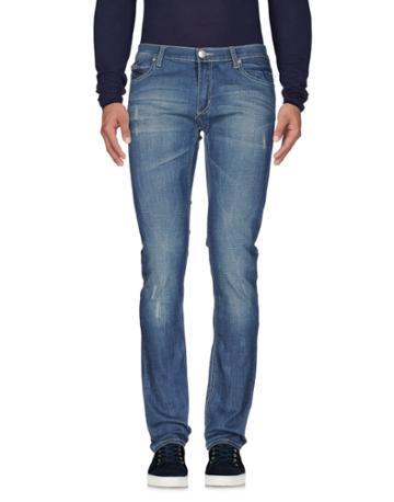 Double Black Jeans