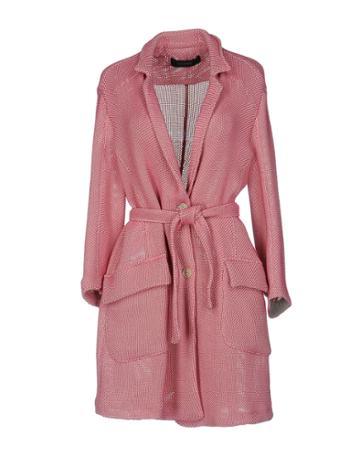Cividini Overcoats