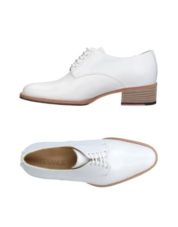 Free Lance Lace-up Shoes