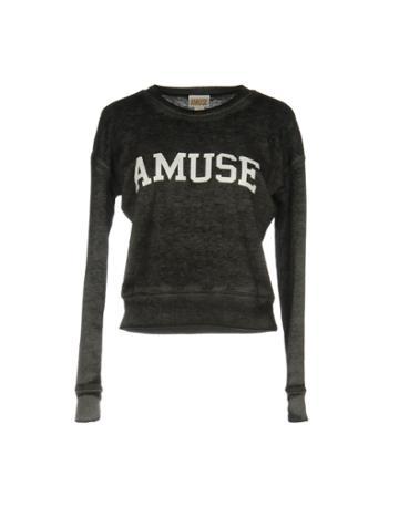 Amuse Sweatshirts