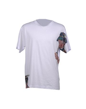 Agi & Sam Short Sleeve T-shirts
