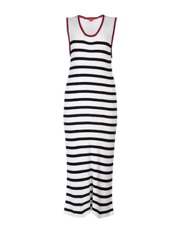 Hilfiger Collection Long Dresses