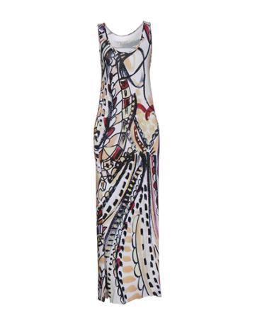Lady Faith Long Dresses