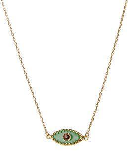 Eyland Necklaces