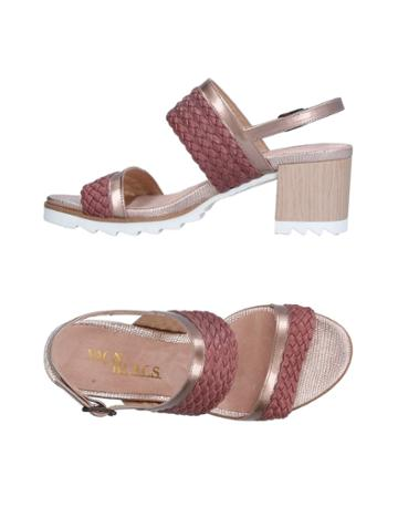 Vagn Blacs Sandals