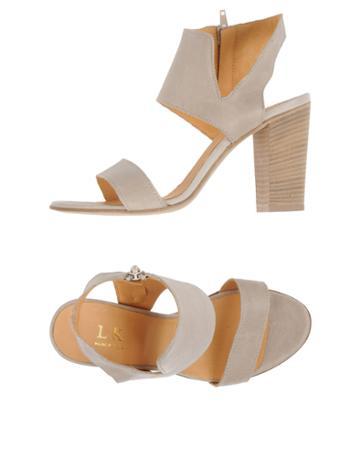 Lady Kiara Sandals
