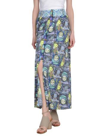 Maaji Knee Length Skirts