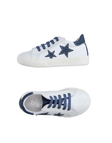 Enrico Fantini Junior Sneakers