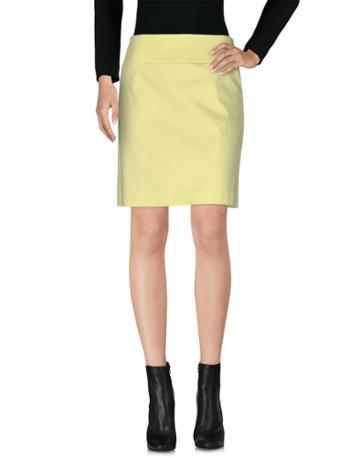 Laur L Mini Skirts