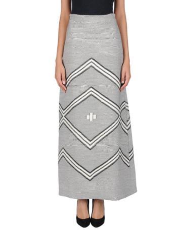 Voz Long Skirts