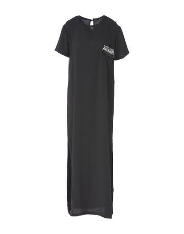 Shiki Long Dresses