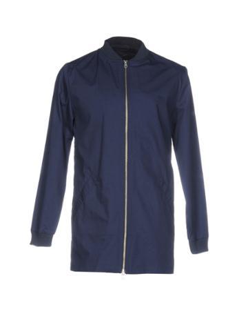 Rvlt/revolution Overcoats