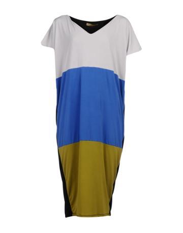 Clarknova Knee-length Dresses