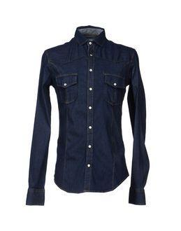 D.r Shirt Denim Shirts