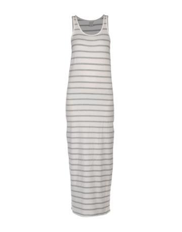 Ichi Long Dresses