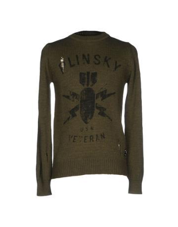 Plinsky Sweaters