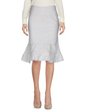 Scervino Knee Length Skirts