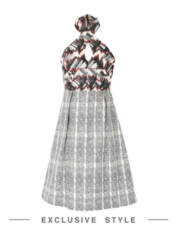 Kisua Knee-length Dresses