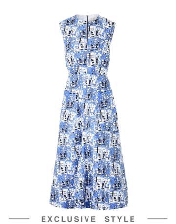 Kisua 3/4 Length Dresses