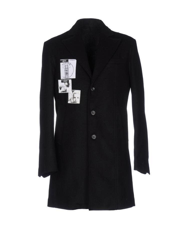 Nightair. Coats