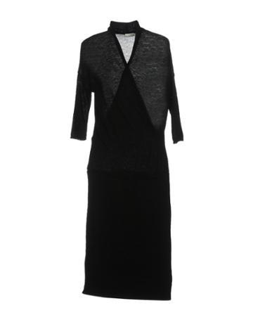 Annina Knee-length Dresses