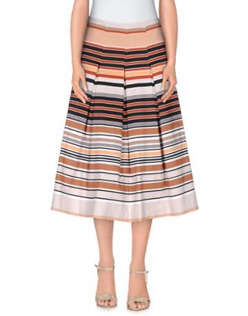Tenax 3/4 Length Skirts