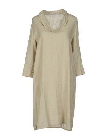 Oldani Milano Short Dresses