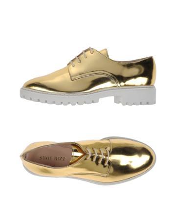 Shoe Bizz Paris Lace-up Shoes