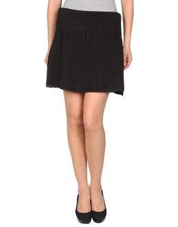 Leetha Knee Length Skirts
