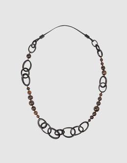 Monies Necklaces