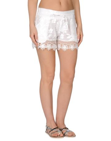 Iconique Beach Shorts And Pants