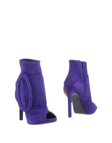 Edmundo Castillo Ankle Boots