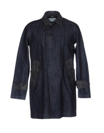 Nanam Ca Denim Outerwear