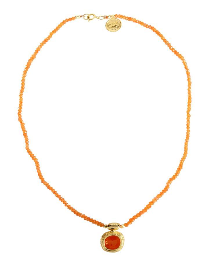 Jade Jagger Necklaces