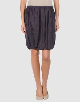 Tsunoda Knee Length Skirts