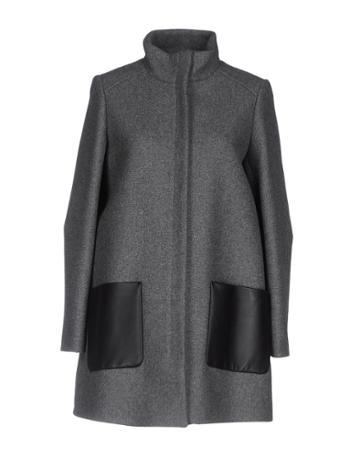 Zapa Coats
