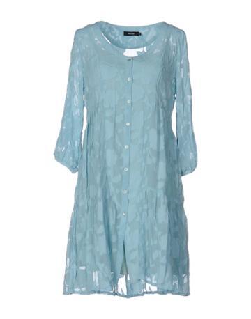 Myrine Short Dresses