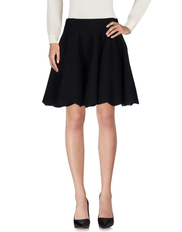 L'edition Knee Length Skirts