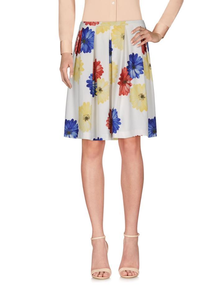 Guttha Knee Length Skirts