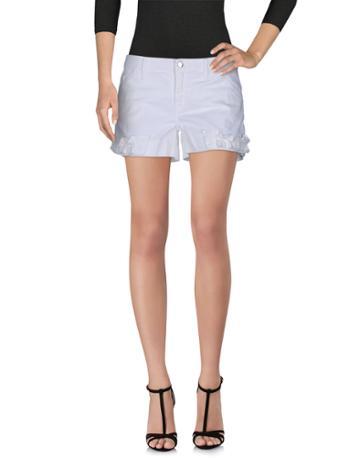 Blugirl Blumarine Denim Shorts