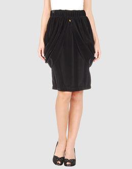 28.5 Knee Length Skirts