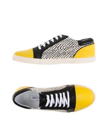Gauch Re Paris Sneakers