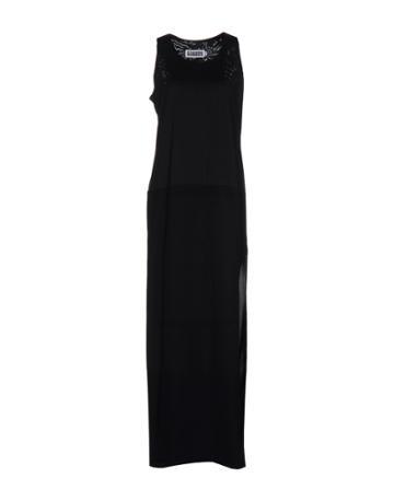 Etienne Deroeux Long Dresses