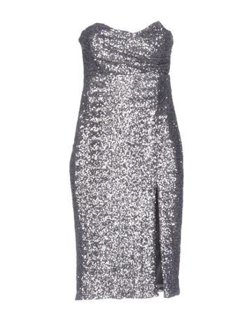 Lb Short Dresses