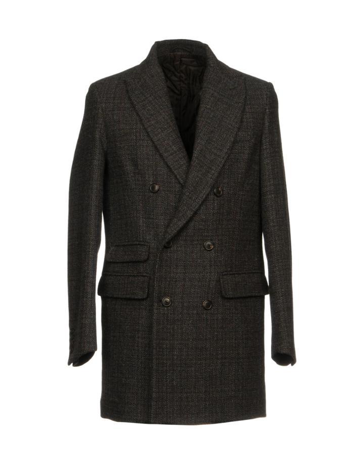 Verri Coats
