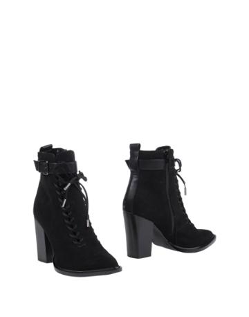 Nasty Gal Ankle Boots