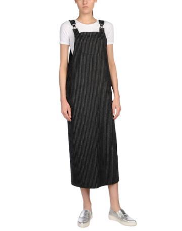 Alysi Overall Skirts