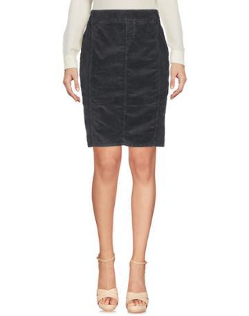 2w2m Knee Length Skirts