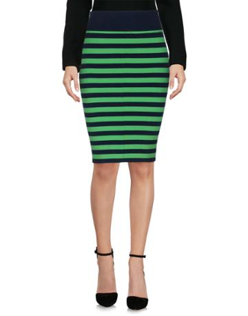 Juicy Couture Knee Length Skirts
