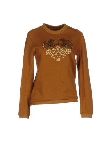 Omsk Belgium Sweatshirts
